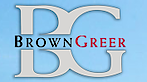 Brown Greer's Company logo