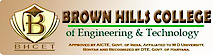 Brown Hills College Of Engineering & Technology's Company logo