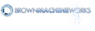 Brownmachine's Company logo