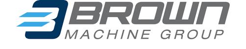 Brown Machine logo