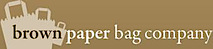 Brown Paper Bag Company's Company logo