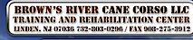 Brown's River Cane Corso's Company logo