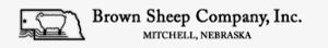 Brown Sheep Company's Company logo