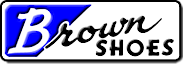 Brown Shoes's Company logo