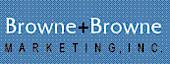 Browne+Browne Marketing's Company logo