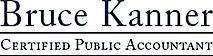 Bruce Kanner's Company logo