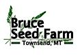 Bruce Seed Farm's Company logo