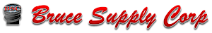 Bruce Supply's Company logo