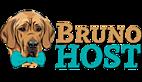 Bruno Host's Company logo