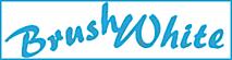Brush White's Company logo