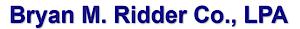 Bryan M. Ridder's Company logo
