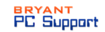Flint Technologies's Competitor - Bryant PC Support logo