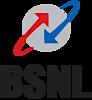 BSNL's Company logo