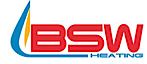 BSW Heating's Company logo