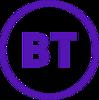 BT Group's Company logo