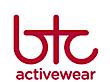 BTC Activewear's Company logo