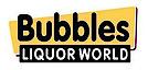 Bubbles Liquor World's Company logo
