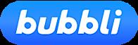 Bubbli's Company logo