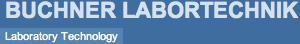 Buchner Labortechnik's Company logo