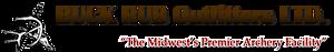 Buckrubarchery's Company logo
