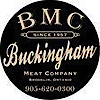 Buckingham Meat Co. Inc.       The Reinvention Of The Neighborhood Butcher's Company logo