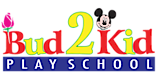 Bud2kid Play School's Company logo