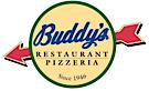 Buddy's Pizza's Company logo