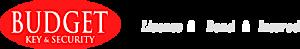 Budget Key & Security's Company logo
