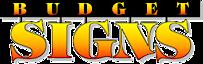 Budget Signs's Company logo