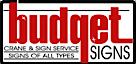 Budgetsignsllc's Company logo
