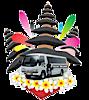 Budi Transport Bali's Company logo