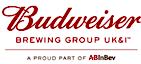 Budweiser Brewing Group UK&I's Company logo