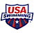 Clarence Swimming's Competitor - Baac Swimming logo