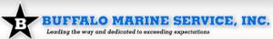 Buffalo Marine's Company logo