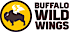 Red Robin's Competitor - Buffalo Wild Wings logo