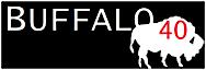 Buffalo40's Company logo