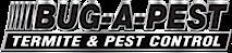 Bug A Pest's Company logo