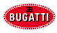 Hennessey Performance's Competitor - Bugatti logo