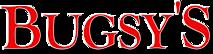 Bugsy's Pizza Restaurant's Company logo