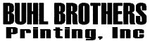 Buhlbrothersprinting's Company logo