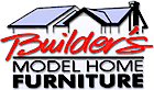 Builder's Model Home Furniture's Company logo