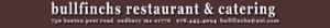Bullfinchs Restaurant & Catering's Company logo