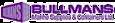Haulio's Competitor - Bullmans logo