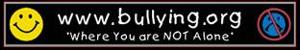 Bullying's Company logo