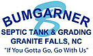 Bumgarner Septic Tank & Grading's Company logo