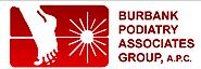 Burbank Podiatry Associates Group's Company logo