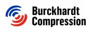Burckhardt Compression's Company logo