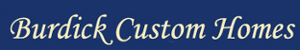 Burdick Custom Homes's Company logo
