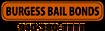Golden Triangle Mall's Competitor - Burgess Bail Bonds logo