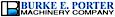 Triad Services Group's Competitor - Burke E Porter Machinery logo